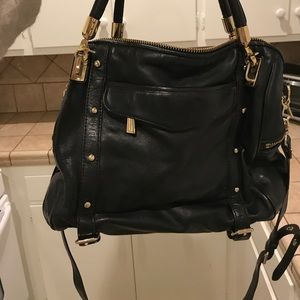 Rebecca minkoff Black satchel
